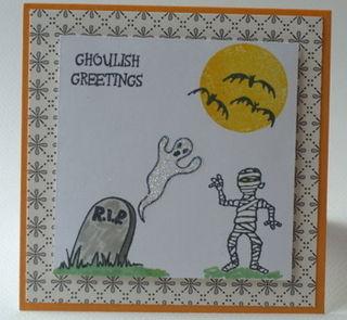 Ballard Ghoulish