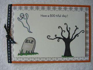 Boo-tiful Day