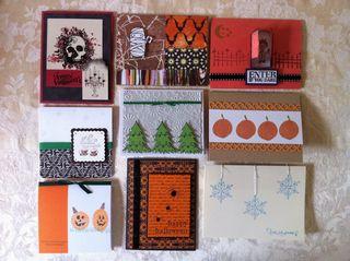 Card Swap 10-23-10