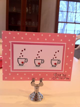 Love Cup of Tea