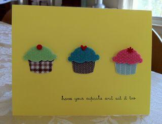 MS Cupcake Trio