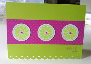 Happy Day Limes