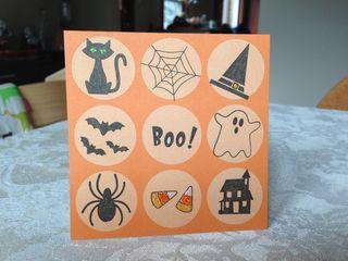 Halloween Mod Dot