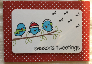 Season's Tweetings